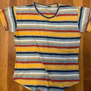 Madewell T shirt size small.